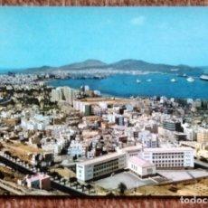 Postales: LAS PALMAS DE GRAN CANARIA - VISTA GENERAL. Lote 179089027