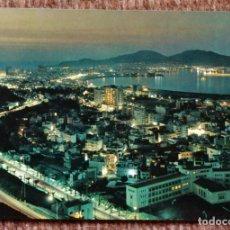 Postales: LAS PALMAS DE GRAN CANARIA - VISTA GENERAL. Lote 179089057