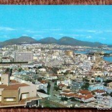 Postales: LAS PALMAS DE GRAN CANARIA - VISTA GENERAL. Lote 179089386