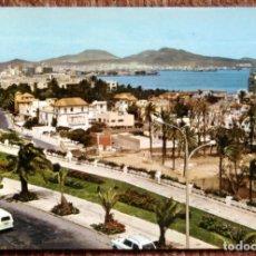 Postales: LAS PALMAS DE GRAN CANARIA - VISTA GENERAL. Lote 179089406