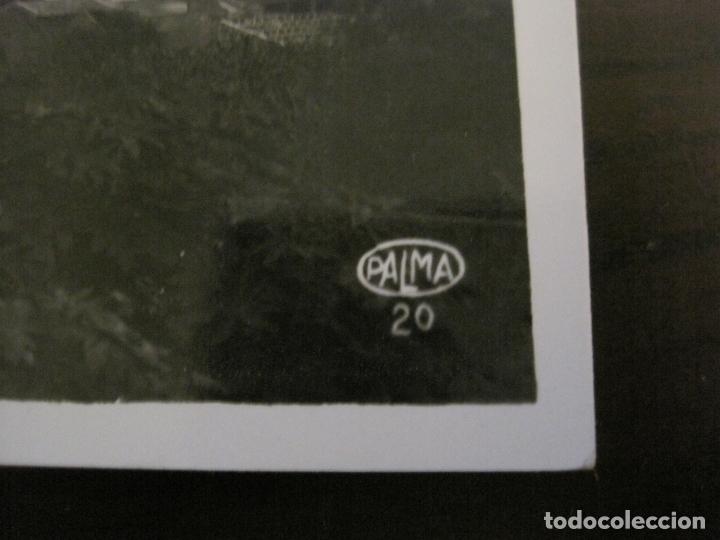 Postales: SANTA CRUZ DE LA PALMA-CIUDAD DESDE LA MEDIA LUNA-FOTOGRAFICA PALMA 20-VER FOTOS-(63.127) - Foto 4 - 179310358