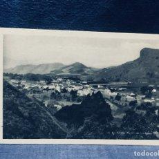 Postales: POSTAL 176 LAS PALMAS PUEBLO DE SAN MATEO BAZAR ALEMAN. Lote 179376252