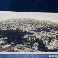 Postales: 94 POSTAL LAS PALMAS LAS PALMAS BARRIO DE SAN BERNARDO. Lote 179376520