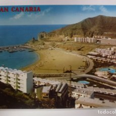 Postales: POSTAL. 2878. PUERTO RICO. GRAN CANARIA. VISTA PARCIAL. COLECCIÓN PERLA. NO ESCRITA. . Lote 179380533