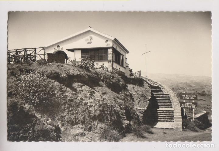 POSTAL FOTOGRÁFICA. TAFIRA. GRAN CANARIA. MIRADOR DE BANDAMA. CANARIAS (Postales - España - Canarias Moderna (desde 1940))