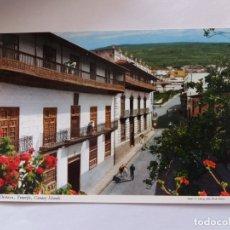 Postales: TARJETA POSTAL - LA OROTAVA - TENERIFE - CANARY ISLANDS. Lote 179960306