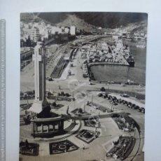 Postales: TENERIFE. MONUMENTO A LOS CAÍDOS. Lote 180103717