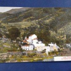 Postales: LAS NIEVES. LA PALMA CANARIAS. SIN CIRCULAR. . Lote 180962885