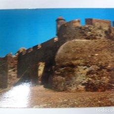 Postales: POSTAL. 5241. LANZAROTE. LA ISLA DE LOS VOLCANES. TEGUISE, CASTILLO DE GUANAPAY. ED. GASTEIZ. . Lote 181574428