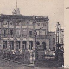 Postales: LAS PALMAS (CANARIAS) - CASAS CONSISTORIALES. Lote 181962781