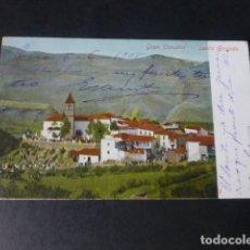 Postales: SANTA BRIGIDA GRAN CANARIA . Lote 182244956