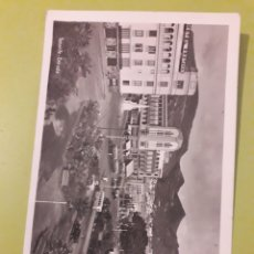 Postales: TENERIFE ENTRADA VISTA PARCIAL TARJETA POSTAL NO ESCRITA. Lote 182299617