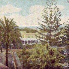 Postais: TENERIFE OROTAVA HOTEL MARTIANEZ. Lote 182343448