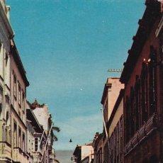Cartes Postales: SANTA CRUZ DE LA PALMA CALLE ODALY ED. ARRIBAS Nº 2004 AÑO 1960. Lote 251402625