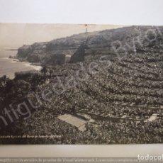 Postales: POSTAL ANTIGUA. SINDICATO AGRÍCOLA DEL NORTE DE TENERIFE. OROTAVA. FOTO BAENA. Lote 182524171