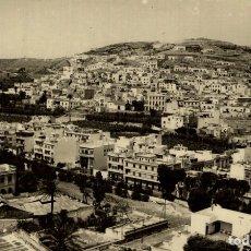 Postales: LAS PALMAS DE GRAN CANARIA BARRIO SAN NICOLAS. Lote 182570392