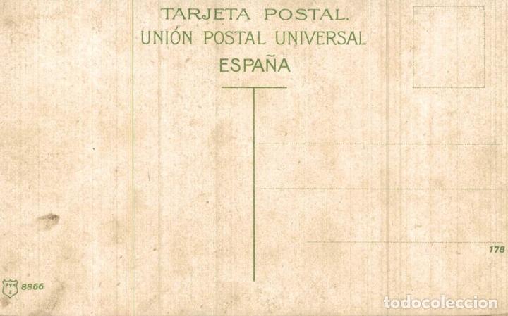 Postales: LAS PALMAS. - PERESTRELLO PHOTO - Foto 2 - 182571072