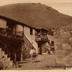 Postales: LAS PALMAS CALDERA DE BANDAMA GRAN CANARIA.. Lote 182573796