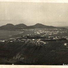 Postales: PUERTO DE LA LUZ, GRAN CANARIA. Lote 182575603