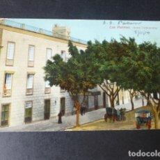 Postales: LAS PALMAS GRAN CANARIA HOTEL CONTINENTAL. Lote 182981173