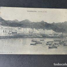 Postales: TENERIFE UN COIN DU PORT ED, FRANCESA C.O.A. Nº 23 SIN CIRCULAR. Lote 182981446