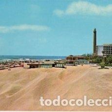Postales: LAS PALMAS DE GRAN CANARIA - Nº 717 HOTEL FARO - AÑO 1974 - SIN CIRCULAR. Lote 183076351