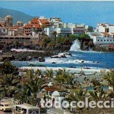 Postales: CANARIAS - TENERIFE - Nº PUERTO DE LA CRUZ VISTA PARCIAL - AÑO 1978 - SIN CIRCULAR. Lote 183083910