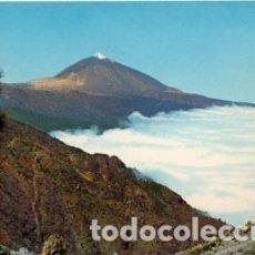 Postales: CANARIAS - TENERIFE - Nº 2794 EL TEIDE - AÑO 1977 - SIN CIRCULAR. Lote 183084756
