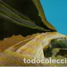 Postales: CANARIAS - TENERIFE - TEIDE FANTASIA DE LA NATURALEZA - AÑO 1978 - SIN CIRCULAR. Lote 183086193