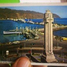 Postales: BLOC CON DOCE PEQUEÑAS VISTAS DE TENERIFE. Lote 183419195