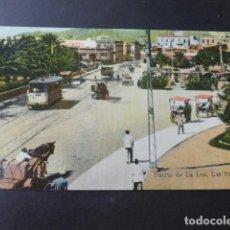 Postales: PUERTO DE LA LUZ LAS PALMAS. Lote 183438991