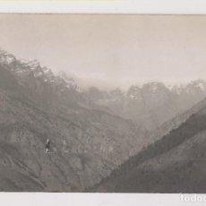 Postales: POSTAL FOTOGRÁFICA. CALDERA DE TABARIENTE. ISLA DE LA PALMA. CANARIAS. Lote 183441531