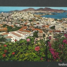 Postales: POSTAL SIN CIRCULAR - LAS PALMAS DE GRAN CANARIA 429 - VISTA PARCIAL - EDITA RO-FOTO. Lote 183446806