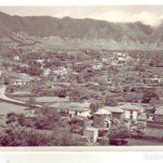 Cartes Postales: TENERIFE- SANTA CRUZ DE LA PALMA - EL PASO . Lote 183476880