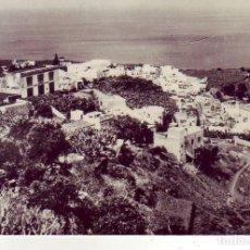 Cartes Postales: TENERIFE- SANTA CRUZ DE LA PALMA - TAZACORTE VISTA PARCIAL. Lote 183478031