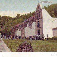 Cartes Postales: TENERIFE- SANTA CRUZ DE LA PALMA - FUENCALIENTE . Lote 183478242