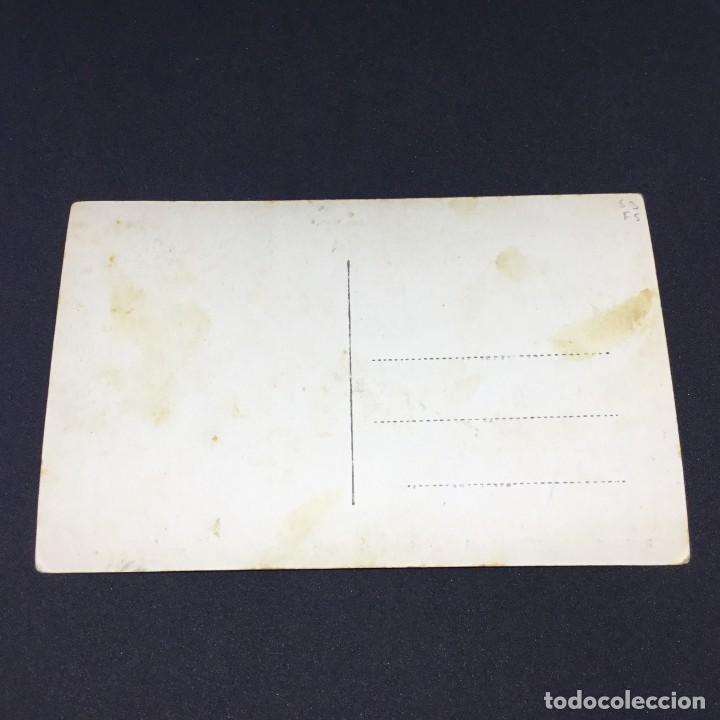 Postales: ANTIGUA POSTAL SANTA CRUZ DE TENERIFE - ENTRADA DEL MUELLE - Nº 21 - EDICIONES ARRIBAS -SIN CIRCULAR - Foto 6 - 183484643