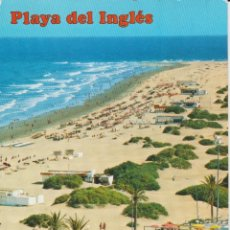 Postales: (10898) PLAYA DEL INGLES . GRAN CANARIA. Lote 183505240