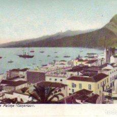 Cartes Postales: TENERIFE LA PALMA SANTA CRUZ . Lote 183633438