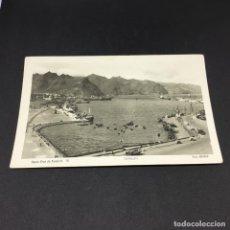 Postales: POSTAL FOTOGRAFICA DE SANTA CRUZ DE TENERIFE - Nº 90 - EL PUERTO - EDICIONES ARRIBAS - SIN CIRCULAR. Lote 183660286