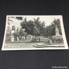 Postales: POSTAL FOTOGRAFICA DE TENERIFE - RAMBLA GENERAL FRANCO - EDICIONES BAENA - CIRCULADA. Lote 183660743