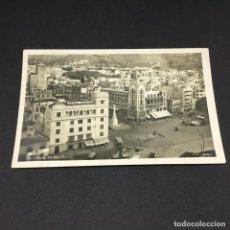 Postales: POSTAL FOTOGRAFICA DE TENERIFE - VISTA PARCIAL - EDICIONES BAENA - CIRCULADA. Lote 183661296