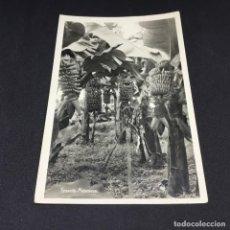 Postales: POSTAL FOTOGRAFICA DE TENERIFE - PLATANARES - CIRCULADA. Lote 183661511