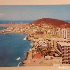 Postales: TENERIFE LOS CRISTIANOS POSTAL. Lote 183661907