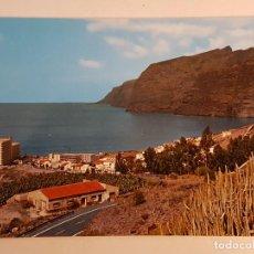 Postales: TENERIFE ACANTILADO DE LOS GIGANTES POSTAL. Lote 183662148