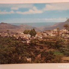 Postales: SAN BARTOLOME DE TIRAJANA GRAN CANARIA POSTAL. Lote 183662650