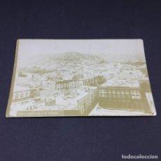 Postales: RARA POSTAL DE LAS PALMAS - VISTA PARCIAL - SIN CIRCULAR. Lote 183665590