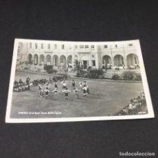 Postales: POSTAL FOTOGRAFICA DE TENERIFE - GRAN HOTEL TAORO-BAILES TIPICOS - EDICIONES BAENA - CIRCULADA. Lote 183666236