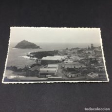 Postales: POSTAL FOTOGRAFICA DE TENERIFE - GARACHICO - EDICIONES CIF - SIN CIRCULAR. Lote 183667033