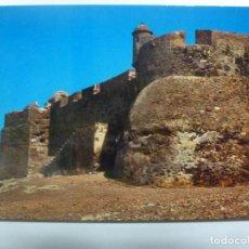Postales: POSTAL. 5241. LANZAROTE. LA ISLA DE LOS VOLCANES. TEGUISE, CASTILLO DE GUANAPAY. ED. GASTEIZ.. Lote 183775137